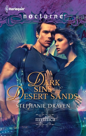 Dark Sins and Desert Sands by Stephanie Draven