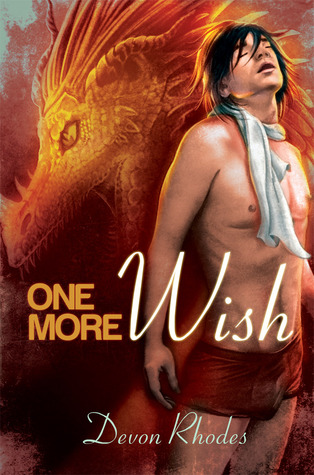 One More Wish by Devon Rhodes