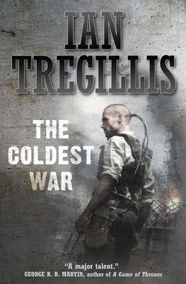The Coldest War by Ian Tregillis