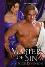 Master of Sin (Courtesan Court, #4)