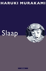 Cover Slaap / Sleep (Murakami)
