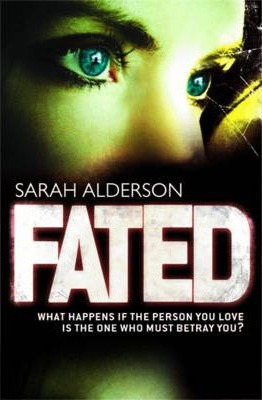 Fated (Fated, #1)