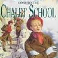 Eustacia Goes to the Chalet School : Elinor M. Brent-Dyer