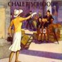 The Highland Twins at the Chalet School : Elinor M Brent-Dyer