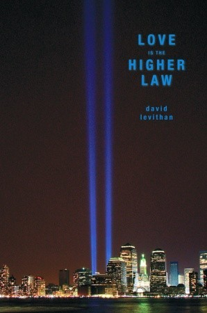 Love is the Higher Law Image from Goodreads