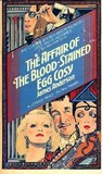The Affair of the Blood Stained Egg Cosy (Burford Family Mysteries, #1)