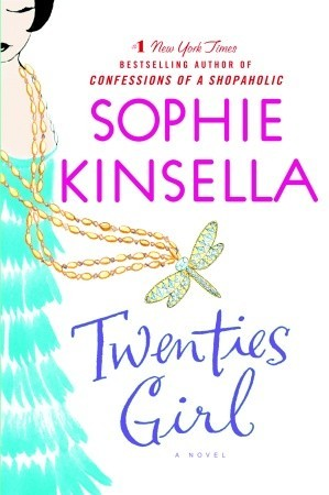 twenties girl sophie kinsella pdf