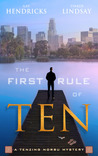 The First Rule of Ten: Book One of the Dharma Detective Series