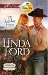 The Cowboy Father (Love Inspired Historical)