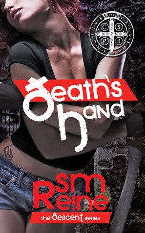 Death's Hand (Descent, #1)
