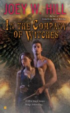 In the Company of Witches (Arcane Shot, #2)