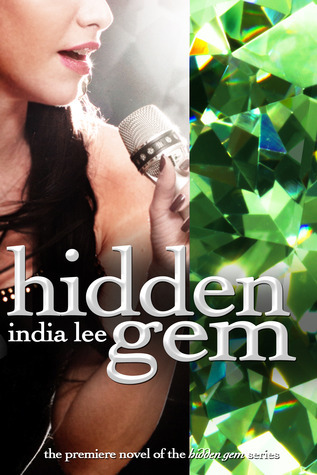Hidden Gem by India Lee