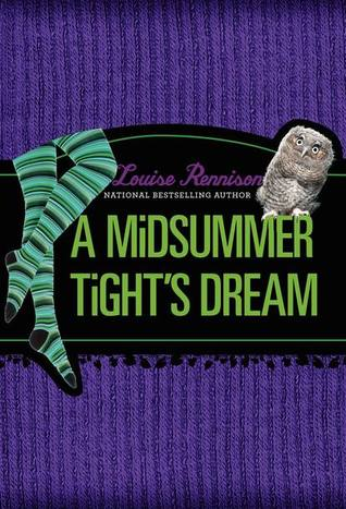 A Midsummer Tight's Dream