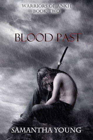 Blood Past by Samantha Young