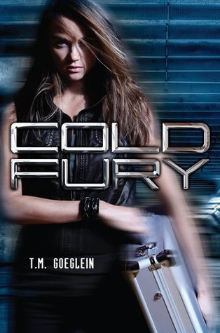 REVIEW: Cold Fury by TM Goeglein (1/2)