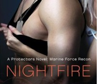 A Nix Review – Nightfire by Lisa Marie Rice (4.5 Stars)