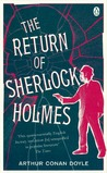 Book review: The Return of Sherlock Holmes