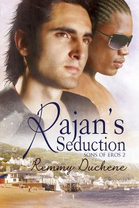 Rajan's Seduction by Remmy Duchene
