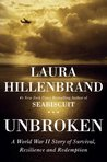 Unbroken: A World War II Book of Survival, Resilience, and Redemption