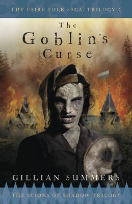 The Goblin's Curse (Scions of Shadow, #3)