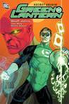 Green Lantern, Vol. 6: Secret Origin
