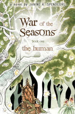 War of the Seasons: The Human