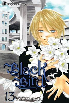 Black Bird vol. 13 by Kanoko Sakurakouji