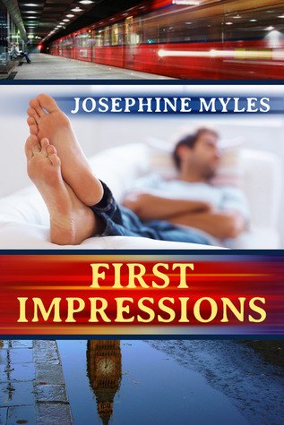 First Impressions by Josephine Myles