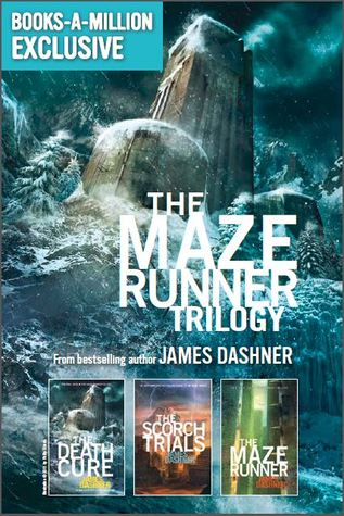 Thomas's First Memory of the Flare (Maze Runner, #1.5)