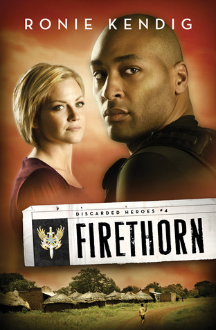 Firethorn (Discarded Heroes #4)