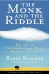 Monk and the Riddle: The Education of a Silicon Valley Entrepreneur