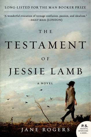 The Testament of Jessie Lamb Giveaway!