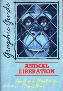Animal Liberation: A Graphic Guide