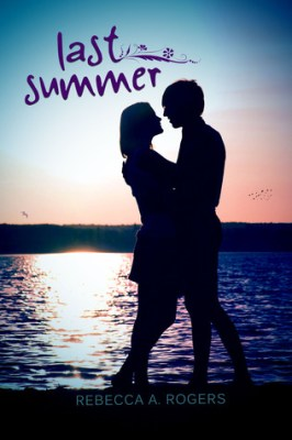 Book Review: Last Summer By Rebecca A Rogers