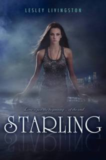 WAITING ON WEDNESDAY: STARLING BY LESLEY LIVINGSTON