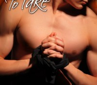 A Nix BDSM Review – Your's to Take by Joely Sue Burkhart (4.5 Stars)