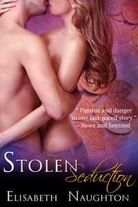 Stolen Seduction (Stolen Trilogy #3)