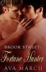 Brook Street: Fortune Hunter by Ava March
