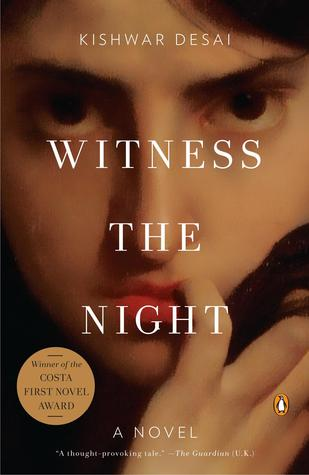 Witness the Night: A Novel
