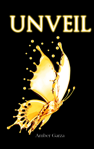 Unveil (Prowl Trilogy #3)