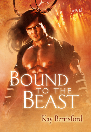 Bound to the Beast (The Greenwood #2) by Kay Berrisford