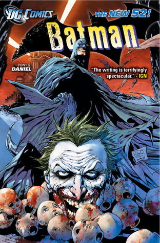 Batman: Detective Comics, Vol. 1: Faces of Death