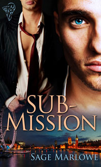 Sub-Mission by Sage Marlowe