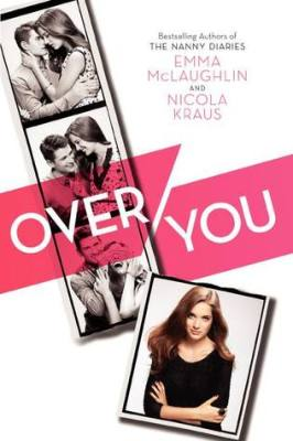 WAITING ON WEDNESDAY: OVER YOU BY EMMA MCLAUGHLIN