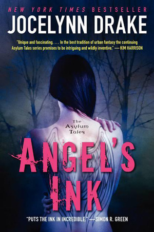 angel's ink cover