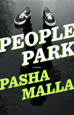 People Park by Pasha Malla