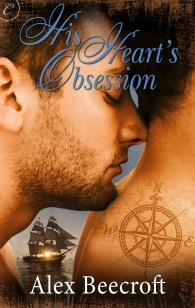 His Heart's Obsession by Alex Beecroft