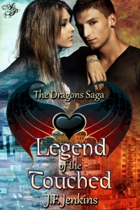 Legend of the Touched