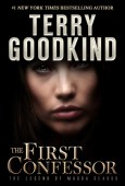The First Confessor by Terry Goodkind