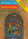 The Magazine of Fantasy and Science Fiction, June 1972 (Volume 42, #6)